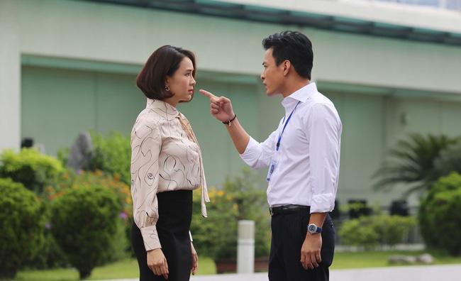 Hồng Đăng - Hồng Diễm yêu đương lần 6, chắc kèo vượt mặt Người Phán Xử ở đại chiến truyền hình Việt cuối năm? - Ảnh 6.