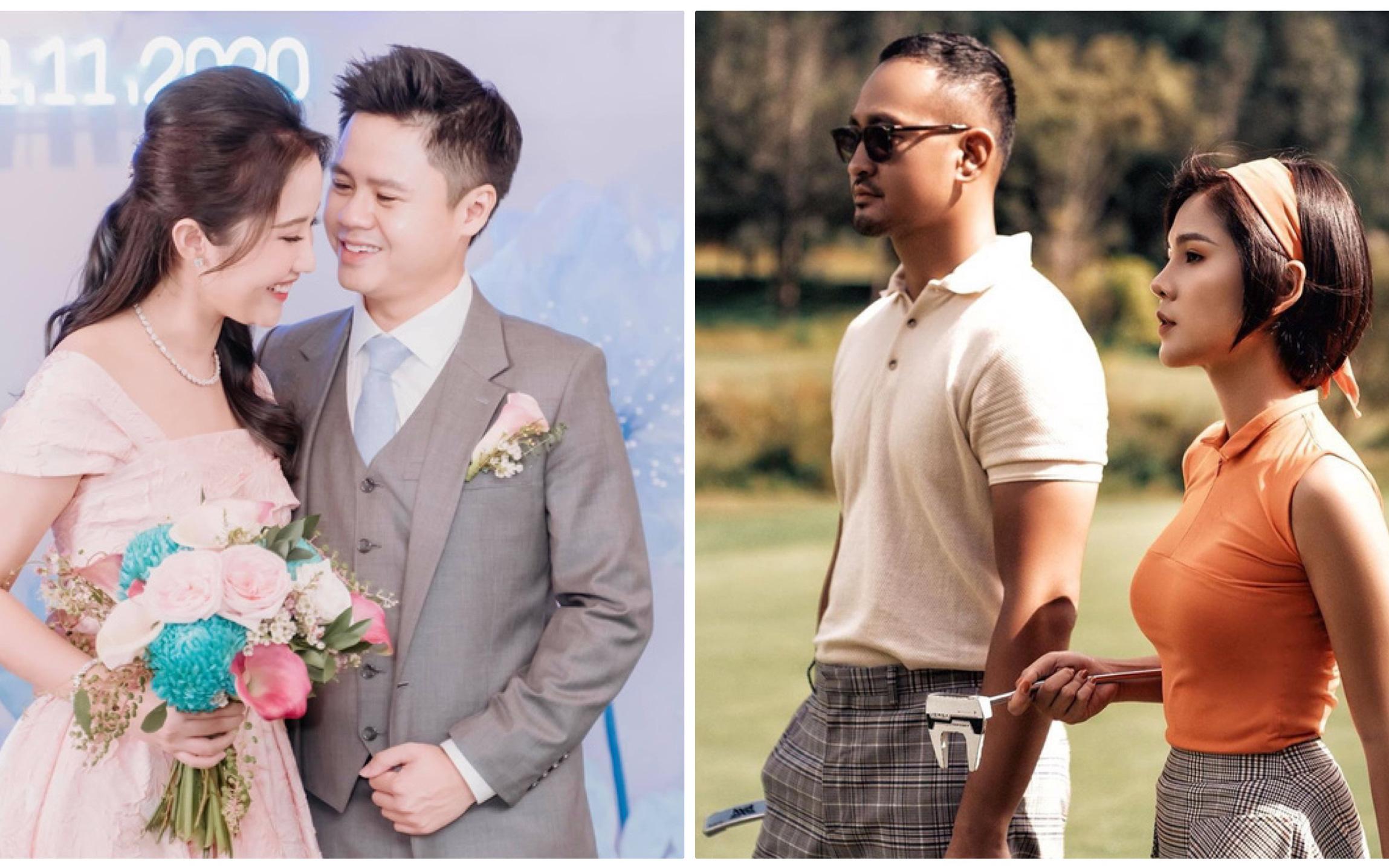 """""""Đặt gạch"""" hóng 5 đám cưới của hội giàu có nổi tiếng sắp diễn ra, hỉ sự của Phan Thành hứa hẹn xa hoa nhất"""