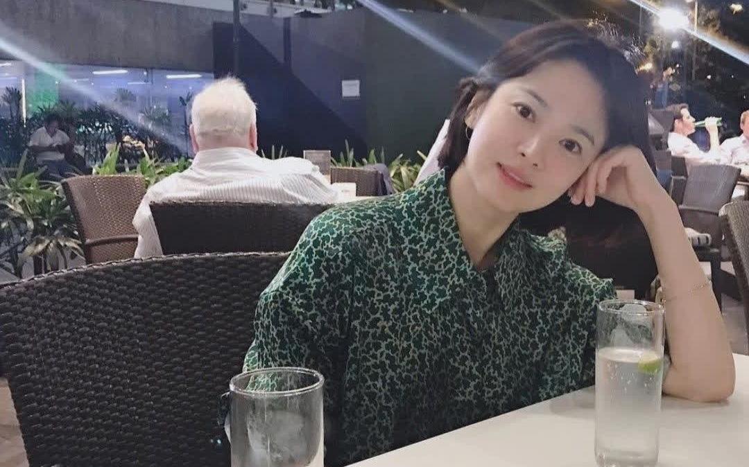 """4 bí quyết đơn giản giúp Song Hye Kyo giảm cân hiệu quả, cả """"hội lười biếng"""" cũng có thể làm được"""