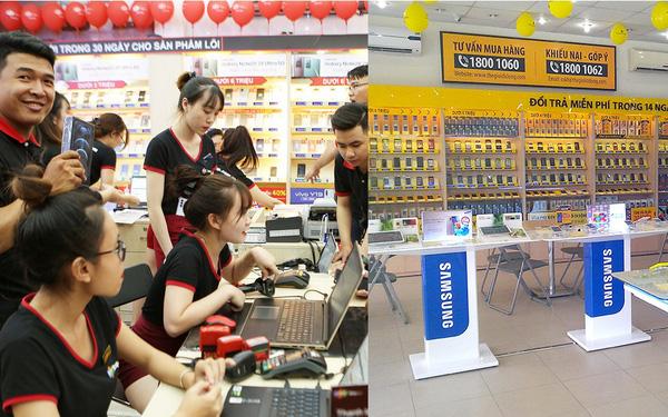 Cuộc đua bán hàng iPhone 12 Series: Trong lúc FPT Shop giao xong 4.500 máy kiếm trăm tỷ thì khách mua qua Thế giới Di động phải chờ đến cuối tháng 12 - ảnh 1
