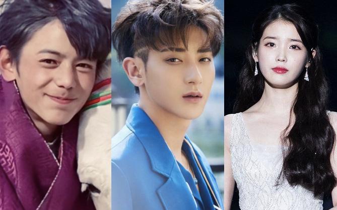 """Hết tỏ tình với IU, Hoàng Tử Thao lại bị Cnet mỉa mai """"ké fame"""" hotboy dân tộc và màn đáp trả cực gắt khiến Weibo dậy sóng"""