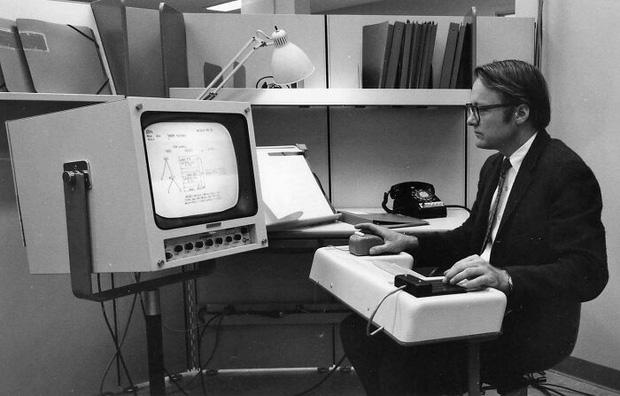 Khám phá hình ảnh của những công nghệ hiện đại trong quá khứ, xem xong cứ ngỡ như bước vào thế giới phim viễn tưởng - ảnh 1