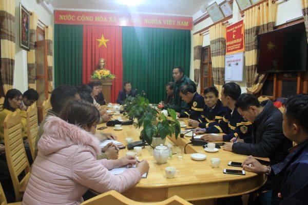 Vụ tai nạn lũ cuốn ở Lâm Đồng: 2 nữ du khách đang mất tích cùng ngụ tại TP.HCM - ảnh 1