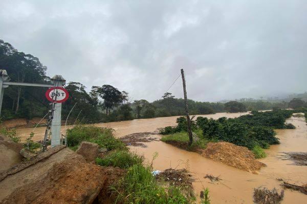 Vụ tai nạn lũ cuốn ở Lâm Đồng: 2 nữ du khách đang mất tích cùng ngụ tại TP.HCM - ảnh 2