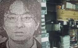 """""""Sát nhân Otaku"""" Tsutomu Miyazaki: Tên giết người bệnh hoạn gây ám ảnh một thời tại Nhật Bản, chỉ nhắm vào trẻ em để ra tay"""