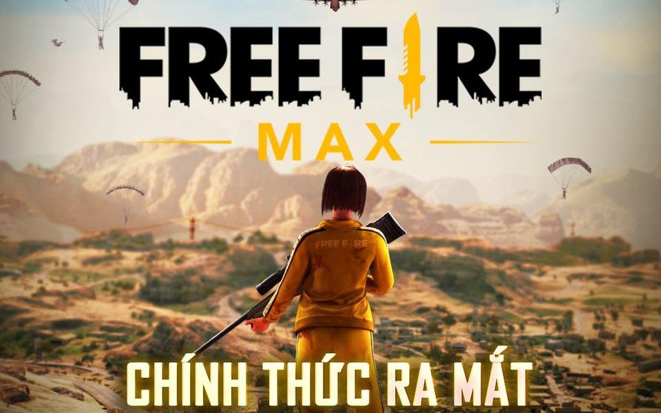 Free Fire MAX sắp chính thức phát hành tại Việt Nam, game thủ có thể đăng ký trải nghiệm ngay từ 29/11