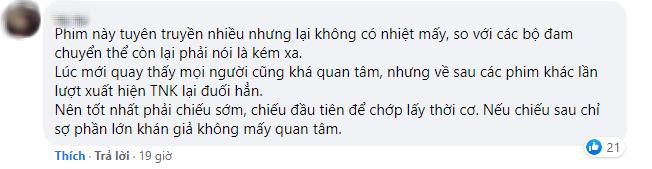 Phim của bạn trai Cúc Tịnh Y dự sẽ mở màn đại chiến đam mỹ 2021, hình như sợ xịt nên đành chiếu trước? - ảnh 7