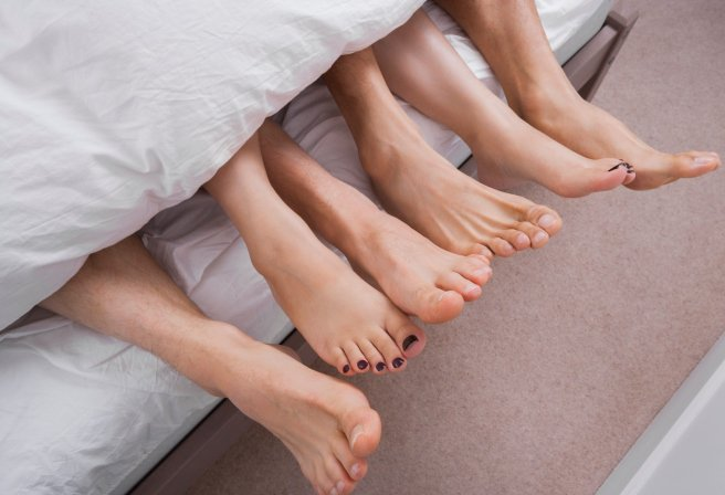 Nam giới nên sửa ngay 4 hành vi khi lâm trận dễ gây tổn thương tới tử cung của chị em phụ nữ - ảnh 4