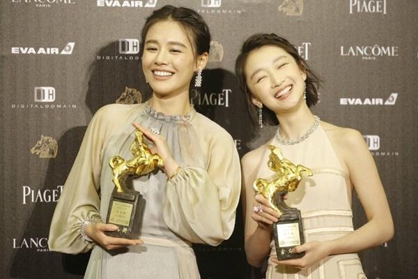 Châu Đông Vũ: Tam Kim Ảnh hậu gây sốc với đời tư vướng quy tắc ngầm, phốt EQ thấp, khiến Dương Mịch tỏ thái độ ra mặt - ảnh 17