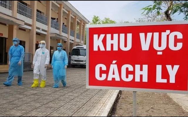 Cơ sở cách ly của Vietnam Airlines ngừng hoạt động - ảnh 1