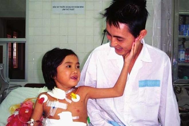 Hành trình dang dở của cô gái 25 tuổi được ghép gan đầu tiên ở Việt Nam: Mong ước tái sinh lần hai đã không trở thành hiện thực - ảnh 1