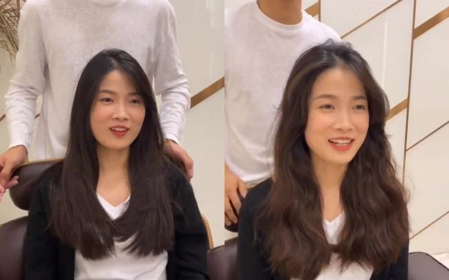 Thử nghiệm kiểu tóc xoăn hot năm nay, 3 cô nàng đơ người vì thà để lại tóc cũ còn đẹp hơn! - ảnh 3