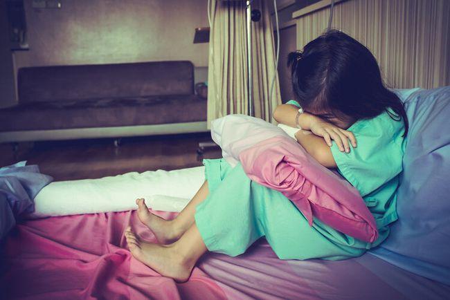 Bé gái 2 tuổi mắc bệnh bạch cầu phải hóa trị suốt 30 tháng, nguyên nhân xuất phát từ những món đồ quen thuộc - ảnh 3
