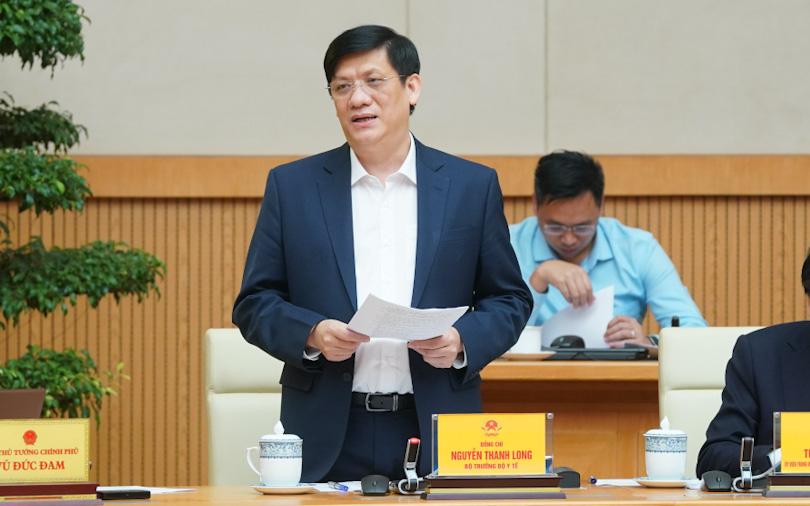 Đề nghị tạm dừng các chuyến bay thương mại từ nước ngoài về Việt Nam