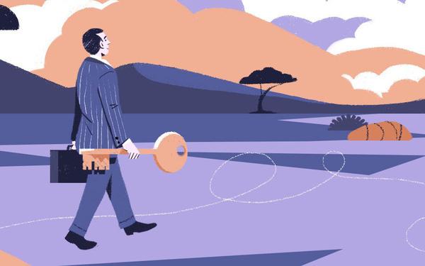 Công thức đánh đâu thắng đó của người tài giỏi: Hoàn thành quan trọng hơn hoàn hảo, hành động có ích hơn lời nói