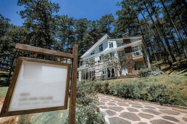 Hậu lùm xùm đôi co và loạt quy định oái oăm bị đoàn khách 22 người phản ánh, chủ villa tại Đà Lạt đã lên tiếng xin lỗi - Ảnh 1.