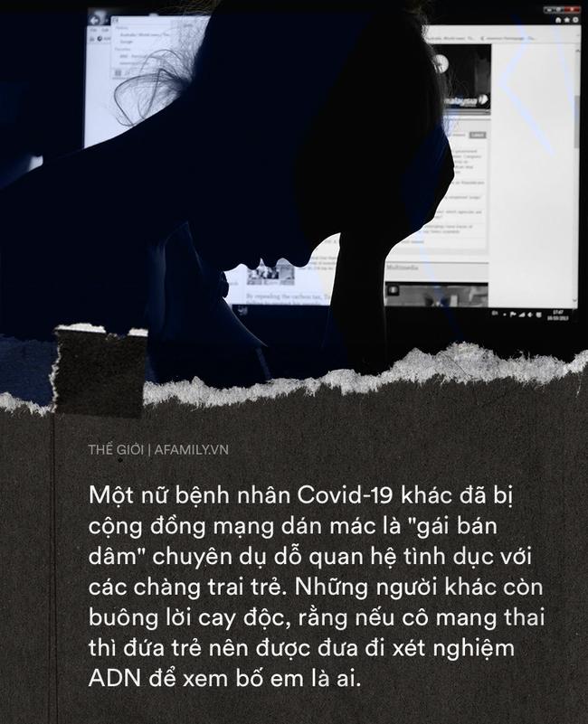 Bạo lực mạng khiến người nhiễm Covid-19 ở Hàn Quốc thêm chật vật khi thông tin cá nhân bị phơi bày, vấn nạn nhức nhối đoạt mạng hàng trăm nghìn người mỗi năm - ảnh 3