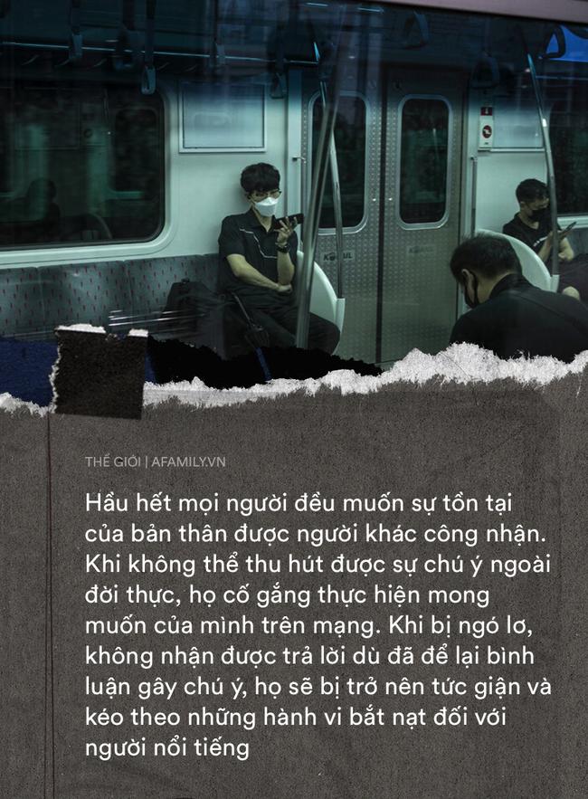 Bạo lực mạng khiến người nhiễm Covid-19 ở Hàn Quốc thêm chật vật khi thông tin cá nhân bị phơi bày, vấn nạn nhức nhối đoạt mạng hàng trăm nghìn người mỗi năm - ảnh 5