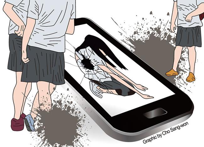 Bạo lực mạng khiến người nhiễm Covid-19 ở Hàn Quốc thêm chật vật khi thông tin cá nhân bị phơi bày, vấn nạn nhức nhối đoạt mạng hàng trăm nghìn người mỗi năm - ảnh 9