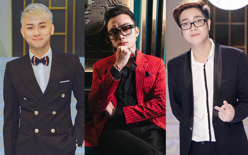 """Netizen tranh cãi về danh xưng """"Hoàng tử Ballad"""" dành cho Soobin: Còn Bùi Anh Tuấn và Hoài Lâm là gì?"""