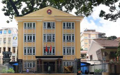 Một thẩm phán TAND quận 1 tiếp xúc với F1 của BN1347 khi giảng dạy tại trường ĐH Tôn Đức Thắng