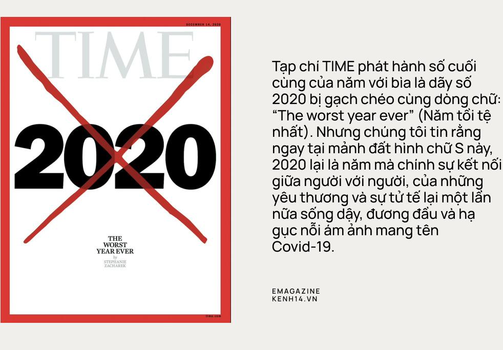 WeChoice Awards 2020: Diệu kỳ Việt Nam - khi phép màu đến từ những điều giản đơn nhất - Ảnh 7.