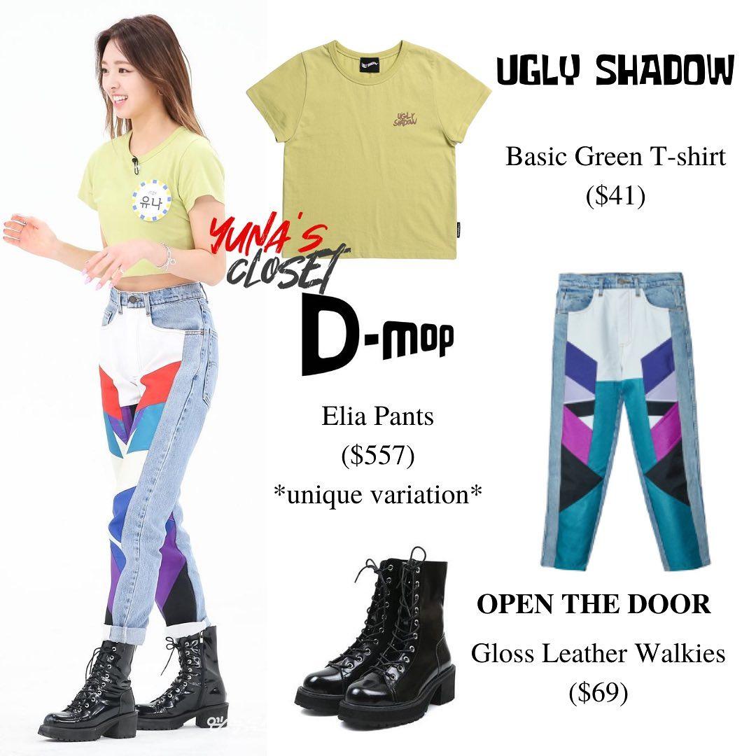 Các idol Kpop dạo này đang mê diện set đồ này lắm, còn chần chừ gì mà không xem ngay để bắt trend liền - Ảnh 10.