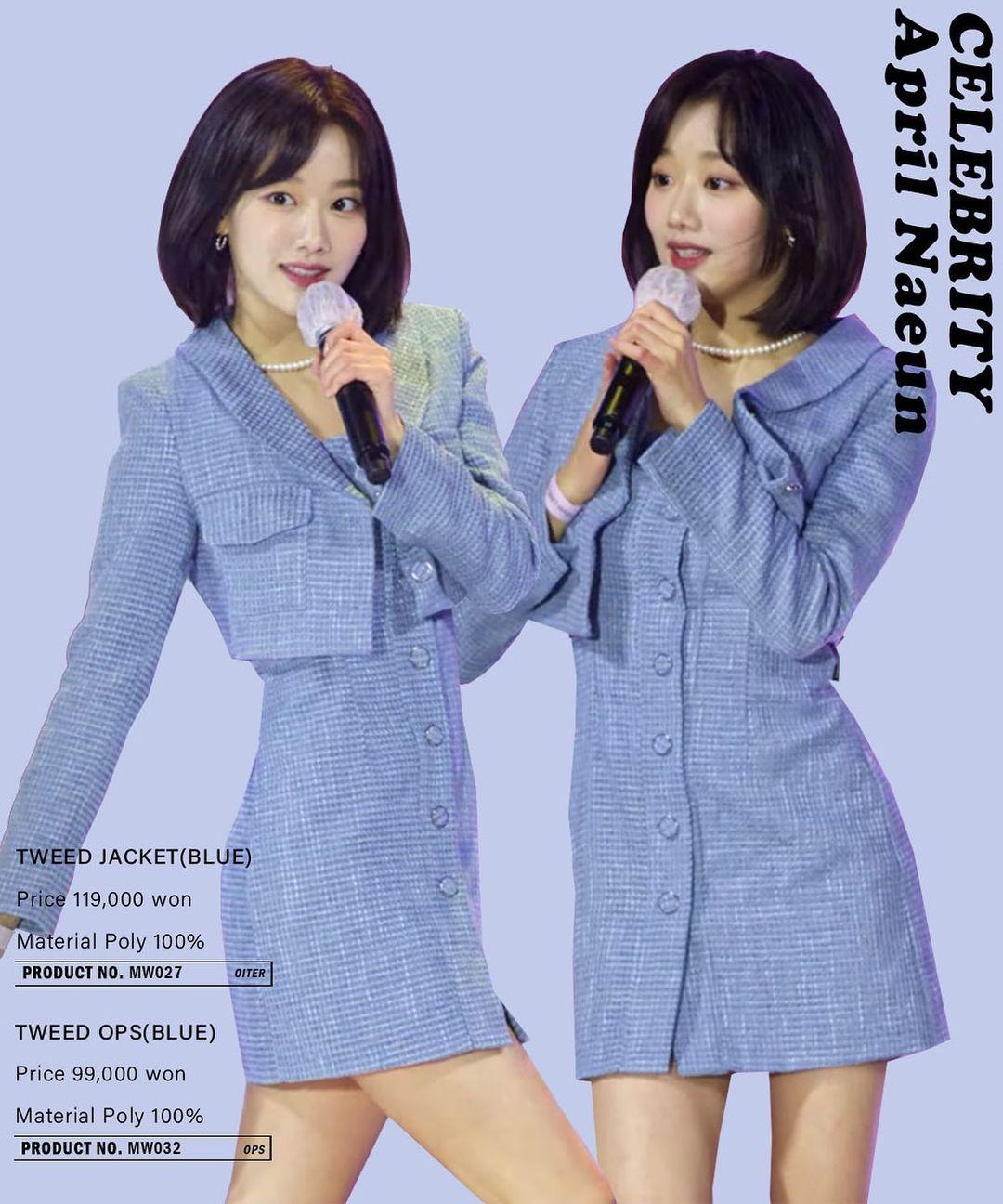 Các idol Kpop dạo này đang mê diện set đồ này lắm, còn chần chừ gì mà không xem ngay để bắt trend liền - Ảnh 5.