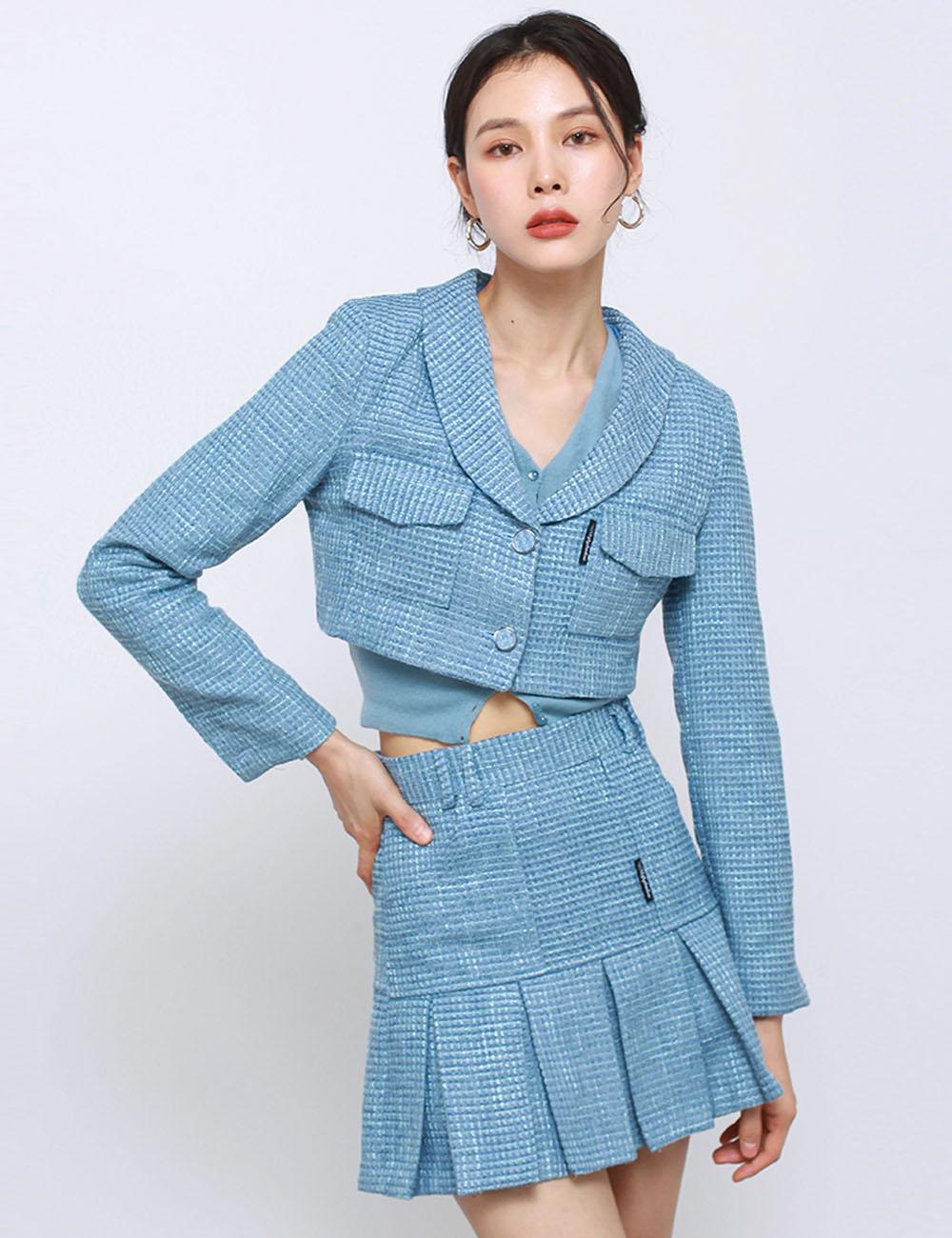 Các idol Kpop dạo này đang mê diện set đồ này lắm, còn chần chừ gì mà không xem ngay để bắt trend liền - Ảnh 3.