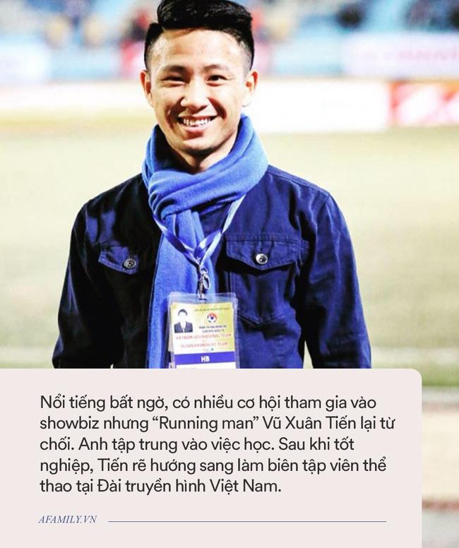 7 năm trước chạy bộ 8km ở Bờ Hồ để đuổi theo đội bóng Arsenal, nam sinh Hải Dương không ngờ cuộc đời mình thay đổi ngoạn mục - Ảnh 5.