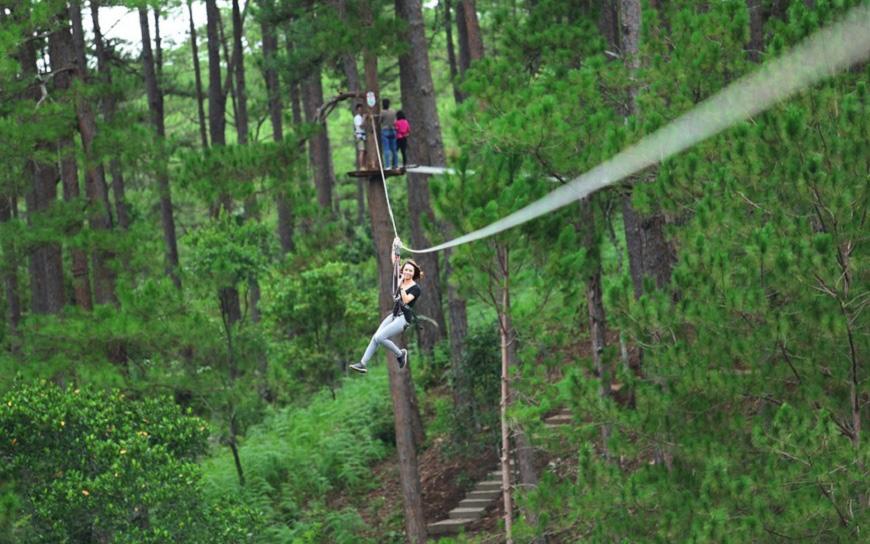4 trải nghiệm du lịch mạo hiểm ở Việt Nam ai cũng nên thử một lần trong đời: Chỉ có