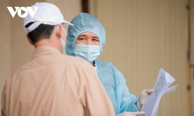 Tình hình dịch ngày 29/12: Thanh niên nhập cảnh chui ở quận 9 nhiễm Covid-19, chưa xác định có sự lây nhiễm chéo trong nhóm vượt biên - Ảnh 1.