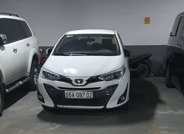 Bắt 2 người ngoại quốc thuê xe ô tô vờ đi mua hàng rồi cướp giật tài sản ở TP.HCM - Ảnh 2.