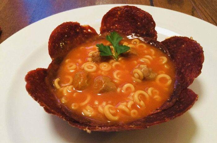 Những nhà hàng có visual đồ ăn chán đời tới nỗi thực khách phải lập group để bóc phốt - Ảnh 16.