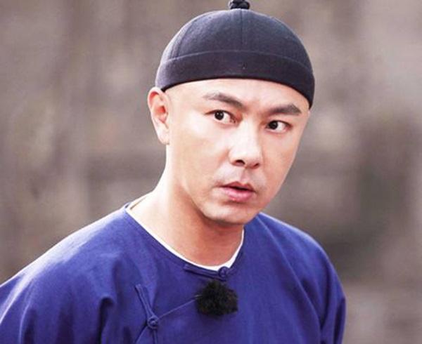 6 anh Vi Tiểu Bảo khét tiếng của Lộc Đỉnh Ký: Ngon mắt nhất phải là Huỳnh Hiểu Minh, Trương Nhất Sơn thì... dị miễn bàn - ảnh 8