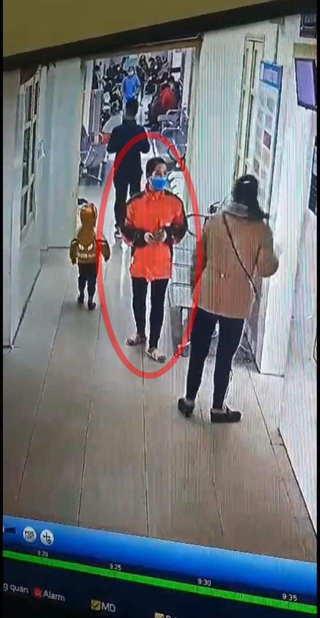 Bắc Ninh: Thai phụ trẻ tuổi mất tích bí ẩn khi được gia đình đưa đến viện chờ sinh - ảnh 2