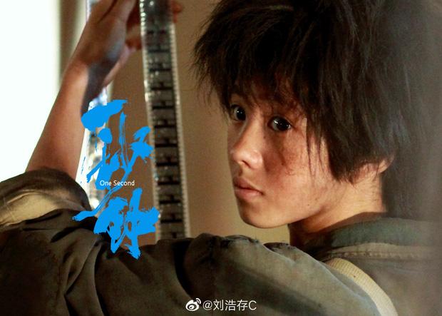 Mưu nữ lang Lưu Hạo Tồn no gạch vì đứng ngang hàng Tam Kim Ảnh Hậu ở ảnh chụp tân binh Kim Kê - ảnh 8