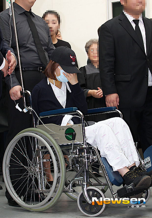 So Jung (Ladies' Code) bật khóc chia sẻ khó khăn sau khi 2 thành viên thiệt mạng trong tai nạn thảm khốc năm 2014 - ảnh 7