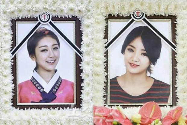 So Jung (Ladies' Code) bật khóc chia sẻ khó khăn sau khi 2 thành viên thiệt mạng trong tai nạn thảm khốc năm 2014 - ảnh 6