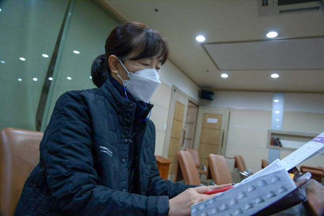 Ác mộng thực sự mang tên thi đại học ở Hàn Quốc: Cấm cung ôn thi để tránh dịch, sợ trượt trường top hơn cả sợ Covid-19 - ảnh 4
