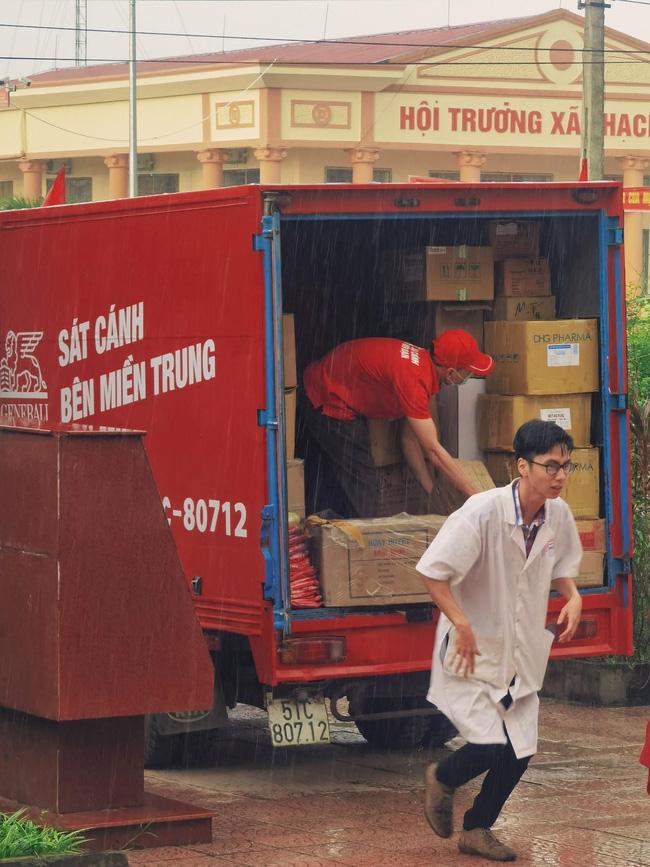 Những hình ảnh giản dị mà ấm áp để thấy người Việt luôn sống với nhau bằng tình nghĩa chân thành - ảnh 10
