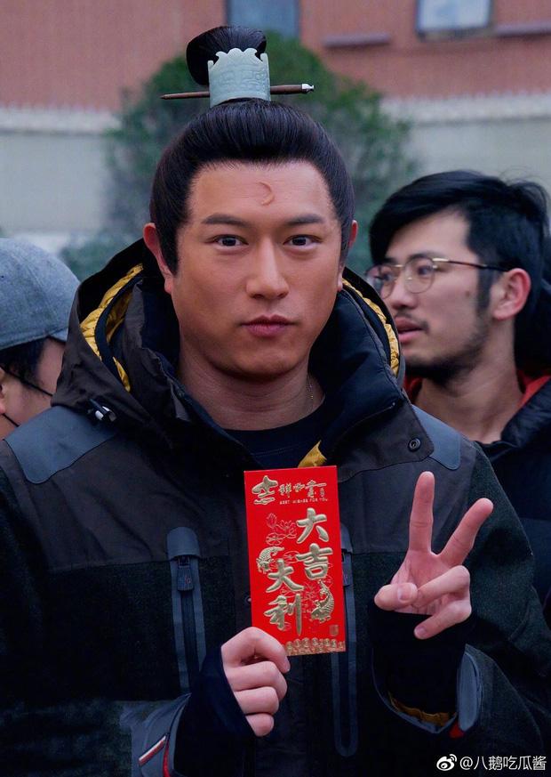 Dàn sao Mỹ Nhân Tâm Kế sau 1 thập kỷ: A hoàn Dương Mịch vượt mặt Lâm Tâm Như, loạt diễn viên chính sự nghiệp lụi tàn - Ảnh 11.