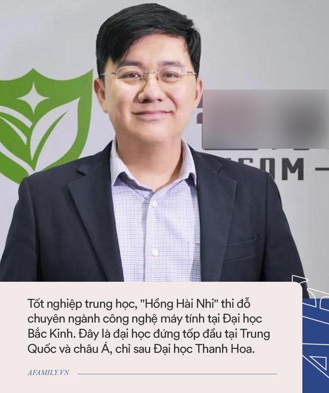 Hồng Hài Nhi trong Tây Du Ký năm ấy hiện béo ú: Thành tích học tập quá khủng, đang là CEO với khối tài sản hàng trăm tỷ đồng - Ảnh 3.