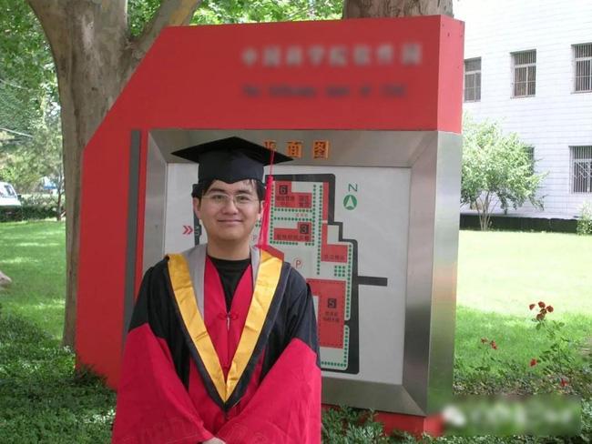 Hồng Hài Nhi trong Tây Du Ký năm ấy hiện béo ú: Thành tích học tập quá khủng, đang là CEO với khối tài sản hàng trăm tỷ đồng - Ảnh 4.