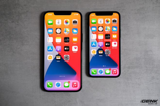 Trên tay chiếc iPhone bị người Việt ghẻ lạnh năm nay: Nhỏ tẹo bằng bàn tay, dùng một tay thì sướng, hai tay thì... sượng - ảnh 15