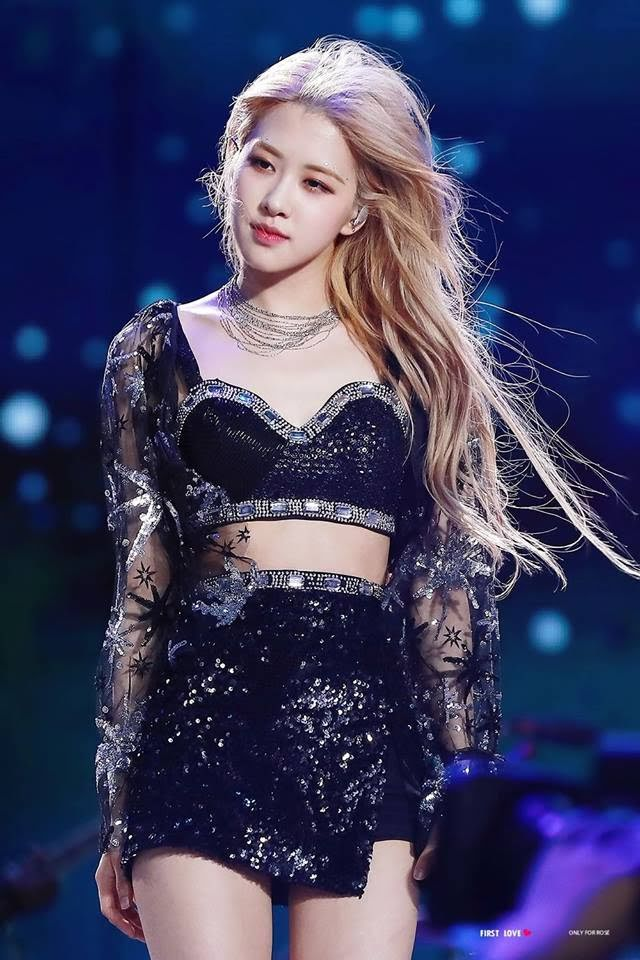 The expert revealed the secret to creating Rosé (BLACKPINK) hair flips: There seem to be tricks behind!  Picture 5.