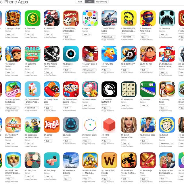 Thập kỷ thương trường 201X - Thập niên của iPhone: Apple đã tạo ra cuộc cách mạng tỷ đô thay đổi thế giới như thế nào? - ảnh 3