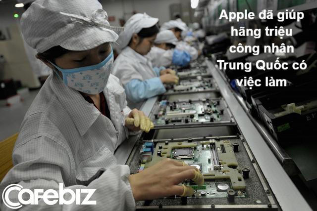 Thập kỷ thương trường 201X - Thập niên của iPhone: Apple đã tạo ra cuộc cách mạng tỷ đô thay đổi thế giới như thế nào? - ảnh 4