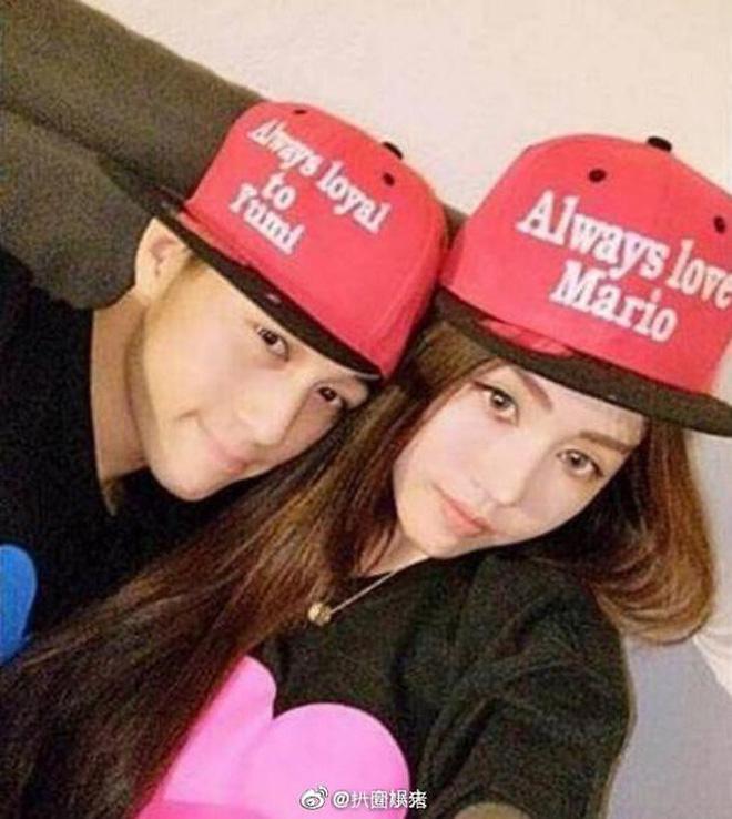 Loạt thị phi của hai vợ chồng Ming Xi khi đi show: Khoe tình cảm giả trân, kìm kẹp thái quá, giờ tiết lộ cả bí mật gia đình - ảnh 7