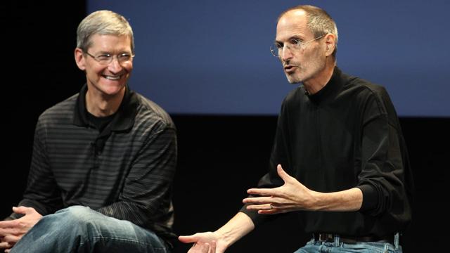 Thập kỷ thương trường 201X - Thập niên của iPhone: Apple đã tạo ra cuộc cách mạng tỷ đô thay đổi thế giới như thế nào? - ảnh 5